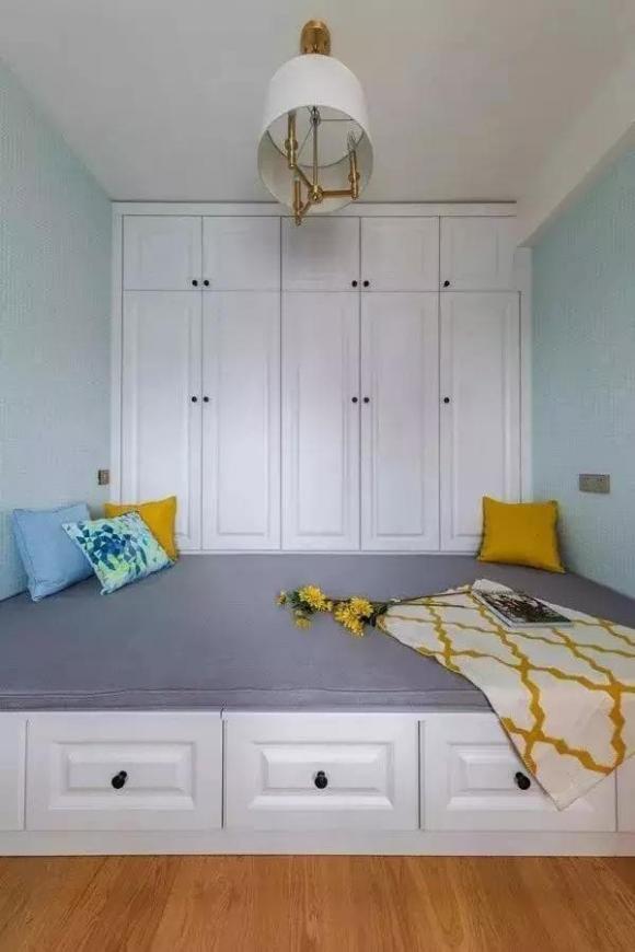 phong cách thiết kế tatami, thiết kế phòng ngủ đẹp, thiết kế đẹp