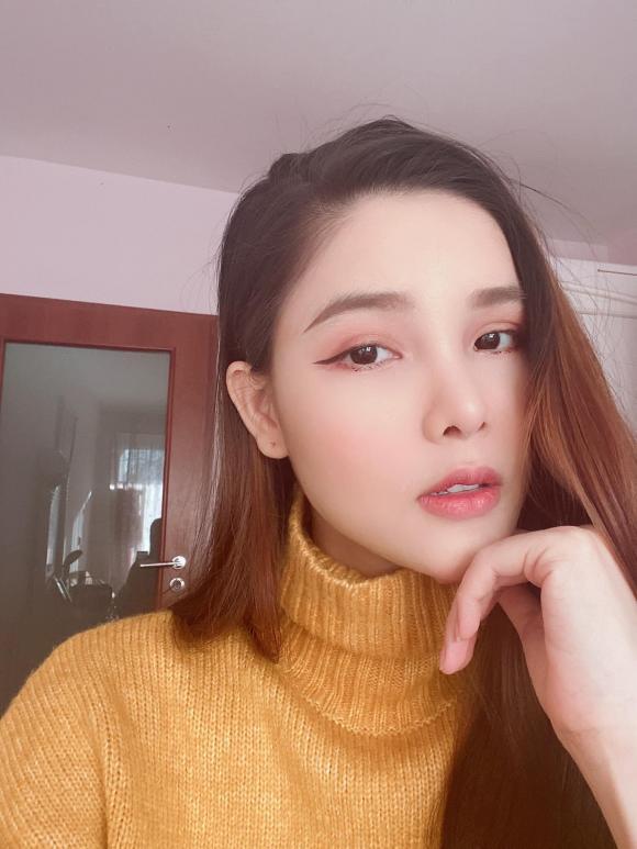 Kỳ Hân, người mẫu Kỳ Hân, sao Việt