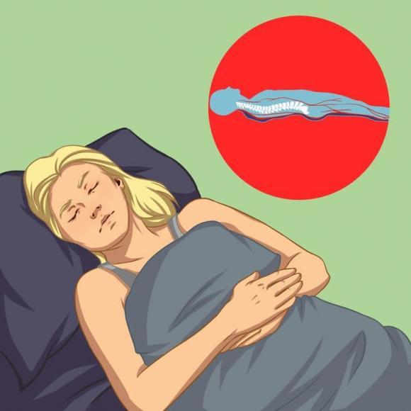 thức dậy, thói quen khi thức dậy, sức khỏe