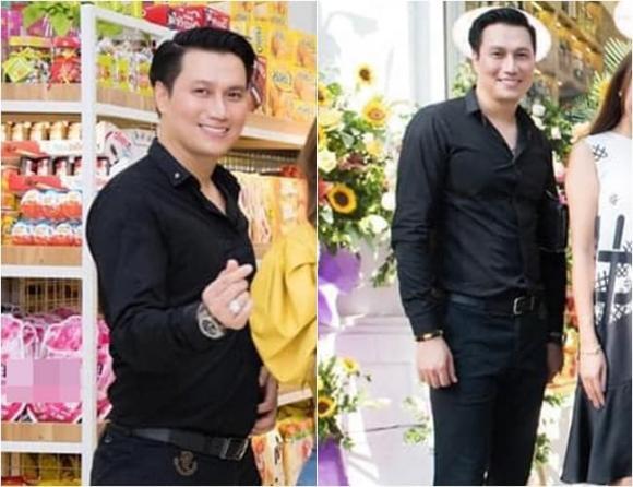 Việt Anh, diễn viên Việt Anh, sao Việt