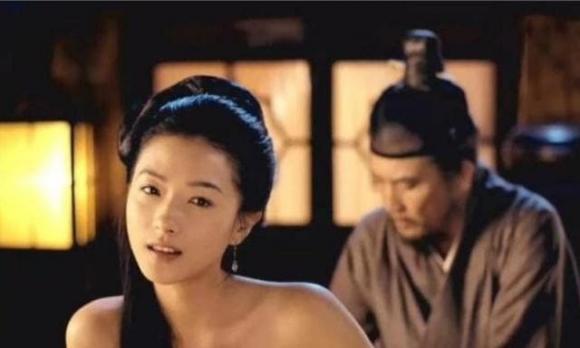 cưỡng hiếp ở thời cổ đại, lịch sử Trung Quốc, phụ nữ thời cổ đại