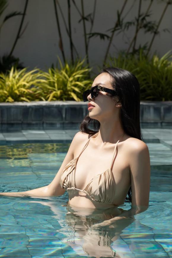 Thúy An, Trần Tiểu Vy, Hoa hậu, Đỗ Mỹ Linh,