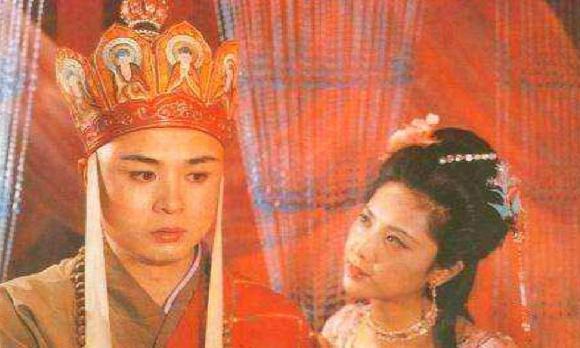 Lục Tiểu Linh Đồng, Tây du ký, Tôn Ngộ Không, con gái Lục Tiểu Linh Đồng, phim kinh điển Trung Quốc, Cbiz