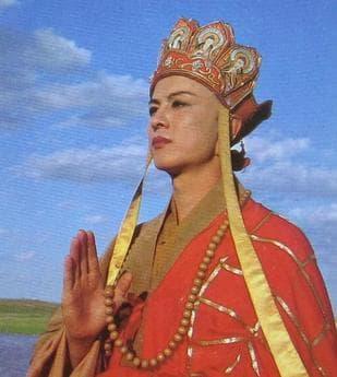 Tây Du Ký,Lục Tiểu Linh Đồng,phim Hoa ngữ