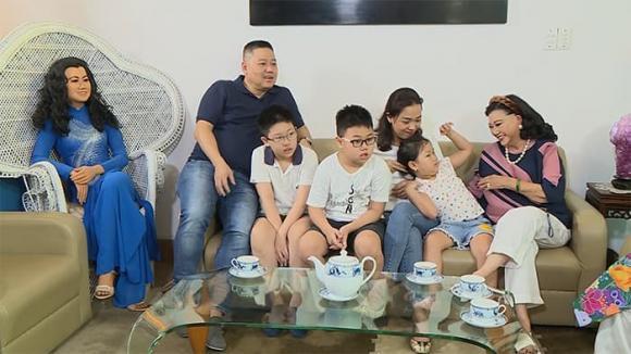 NSND Kim Cương, sao Việt