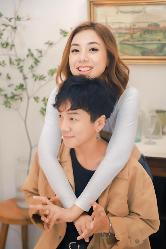 Miko Lan Trinh, hóc môn nam, bạn trai chuyển giới của Miko Lan Trinh