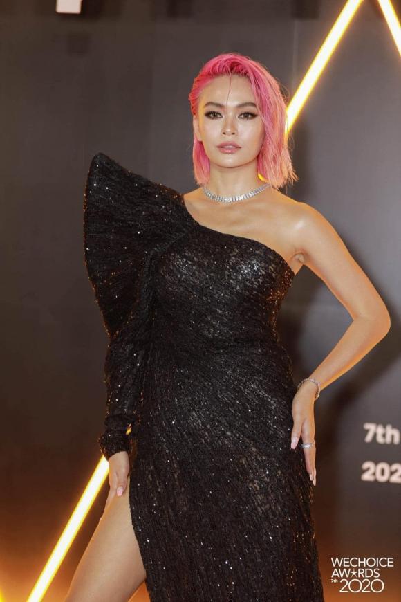 WeChoice Awards 2020, Đỗ Mỹ Linh, sao việt