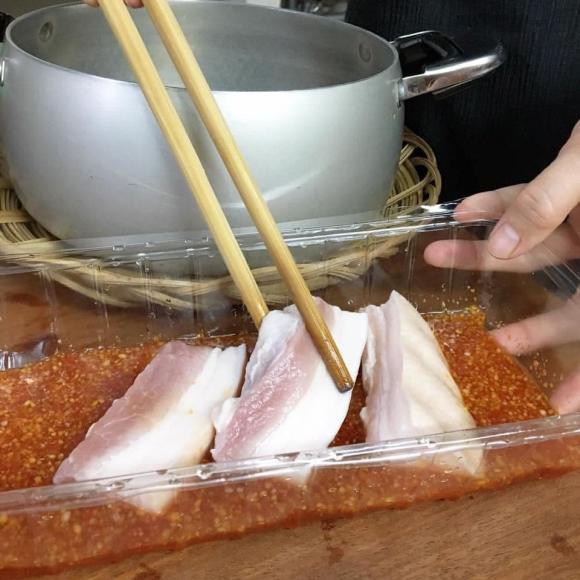 thịt kho, thịt kho nước dừa, công thức nấu thịt kho