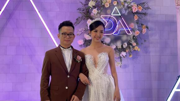 Á hậu Thúy An, đám cưới, Đỗ Mỹ Linh, Trần Tiểu Vy,