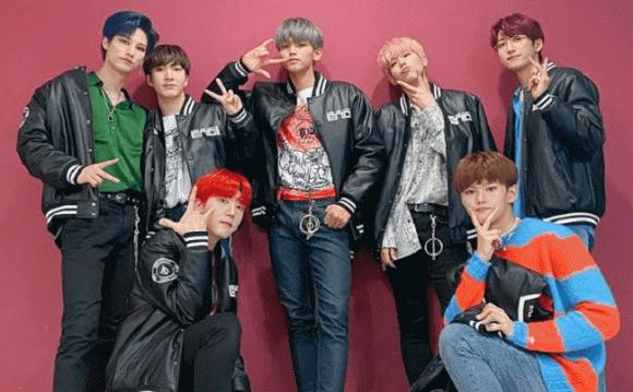 nhóm nhạc thần tượng Kpop tan rã sau 2 năm ra mắt, kpop, nhóm nhạc kpop