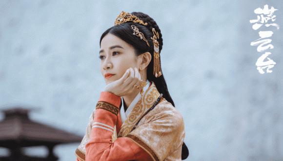 xa thi mạn, tvb, hoa đán TVB, diễn viên TVB, Cbiz, Yến Vân Đài