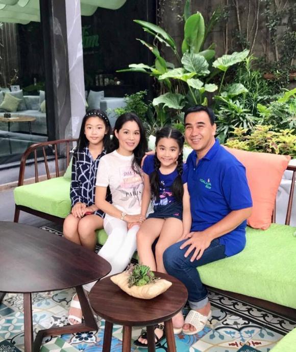 Quyền Linh, Quyền Linh sinh con thứ ba, sao Việt