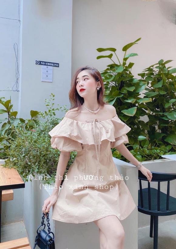 Thảo Xinh Shop, shop thời trang, Vũng Tàu, thời trang giới trẻ