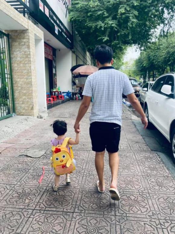 Nhã Phương, Trường Giang, con gái, hạnh phúc, phim, sao Việt