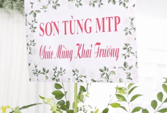 Quế Vân, Sơn Tùng M-TP, nam ca sĩ