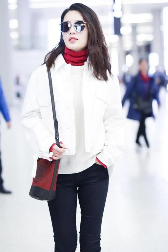 áo len, thời trang đông, xu hướng thời trang,