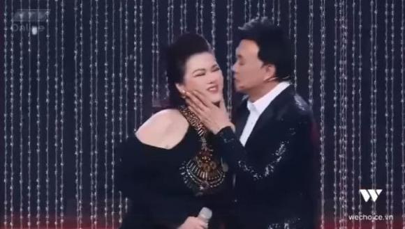Nghệ sĩ Chí Tài, Phương Loan, sao Việt,