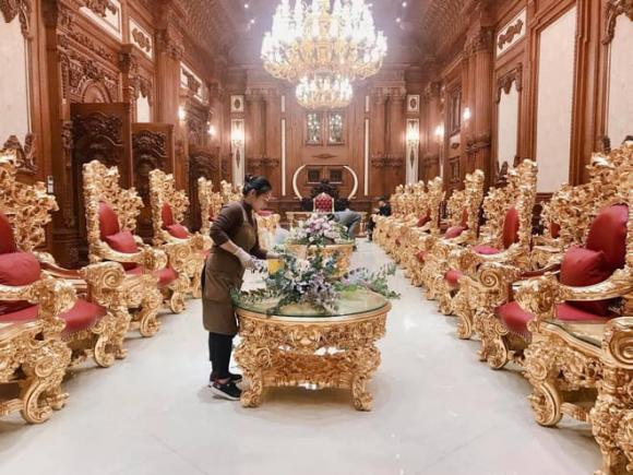 đám cưới ở Ninh Bình, đám cưới khủng, đám cưới Ninh Bình
