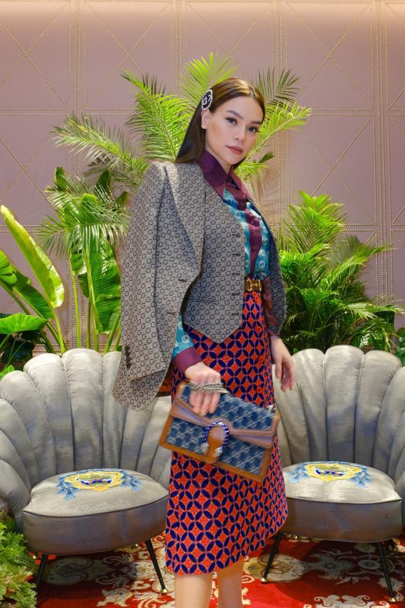 Hồ Ngọc Hà, thời trang Hồ Ngọc Hà, sao Việt