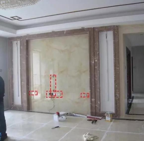 lỗi cải tạo nhà, trang trí nhà, sửa sang nhà cửa
