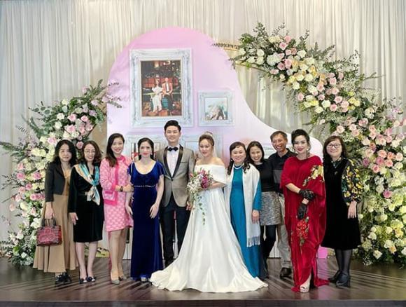 diva Thanh Lam, đám cưới con gái Thanh Lam, con gái Thanh Lam