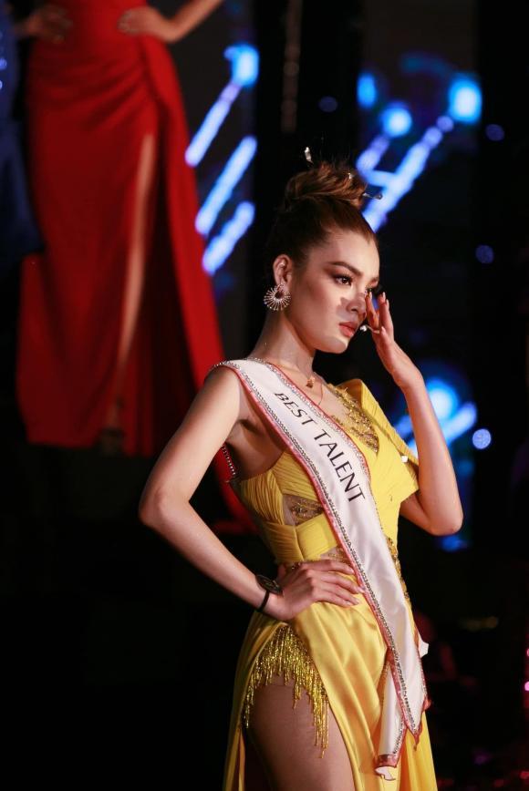 Đại Sứ Hoàn Mỹ 2020, Hương Giang, Trân Đài, tân Hoa hậu,