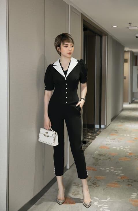 Ami Lamour, thời trang công sở
