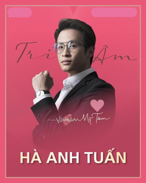 Mỹ Tâm, Hà Anh Tuấn, liveshow, sao Việt