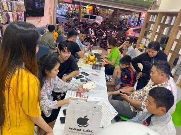 Bảo Lộc store, điện thoại, phụ kiện