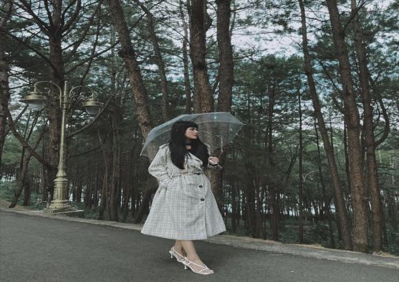 Mi Huỳnh si tuyển Hàn Quốc, Thời trang nữ