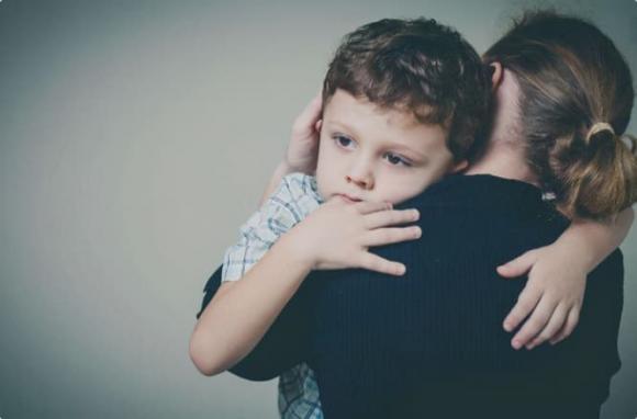 nuôi dạy trẻ, kinh nghiệm chăm con, trẻ tự ti