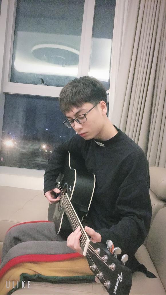 Trương Hoài Nam, giới trẻ, thanh niên