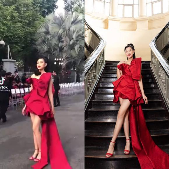 Đỗ Thị Hà, camera thường, Hoa hậu, sao Việt
