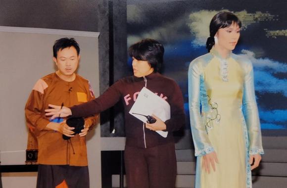 Chí Tài, nghệ sĩ, qua đời, Trizzie Phương Trinh, em trai, Chí Thái,