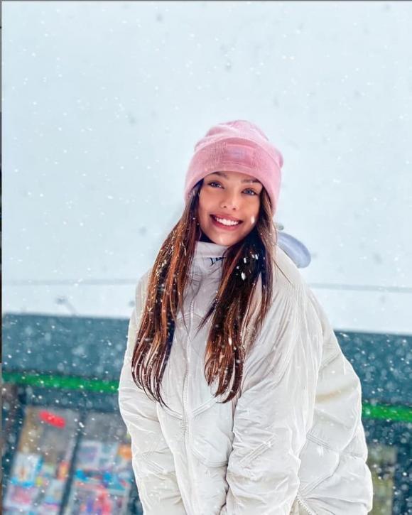 bạn gái Bùi Tiến Dũng, thủ môn Bùi Tiến Dũng, Dianka Zakhidova