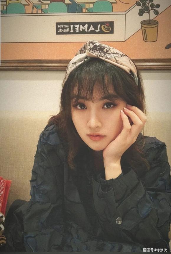 diêu an na, công chúa huawei, annabel yao