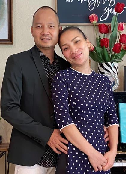 ca sĩ Hồng Ngọc, Hồng Ngọc, chồng, sao Việt,