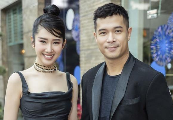 Trương Thế Vinh, Thúy Ngân, nữ diễn viên,