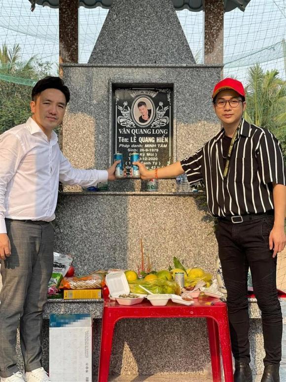 Vân Quang Long, Dương Ngọc Thái, Quách Tuấn Du, sao Việt,