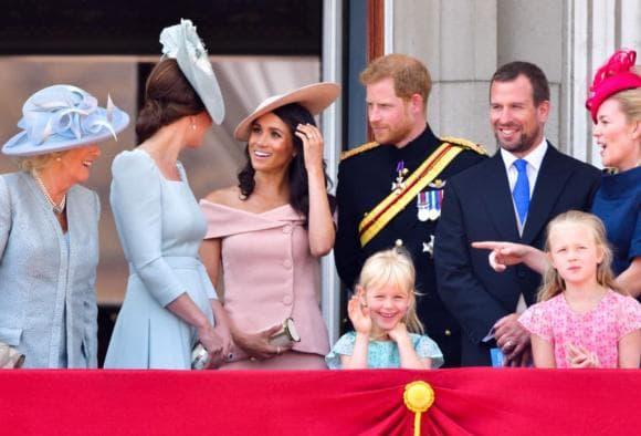 hoàng tử harry meghan, hoàng tử william kate, meghan markle kate