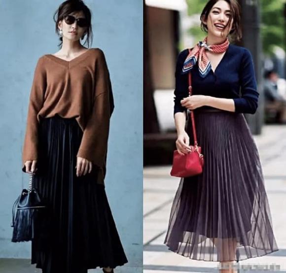mặc đẹp, thời trang phụ nữ tuổi 40, thời trang 2021