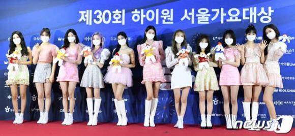 Seoul Music Awards 2021, BTS, Twice, Seventeen, NCT 127, Aespa, TXT, Treasure, Enhypen, Jessi, Kang Daniel, NU'EST, IZ*ONE, Oh My Girl, ITZY, Stray Kids, The Boyz