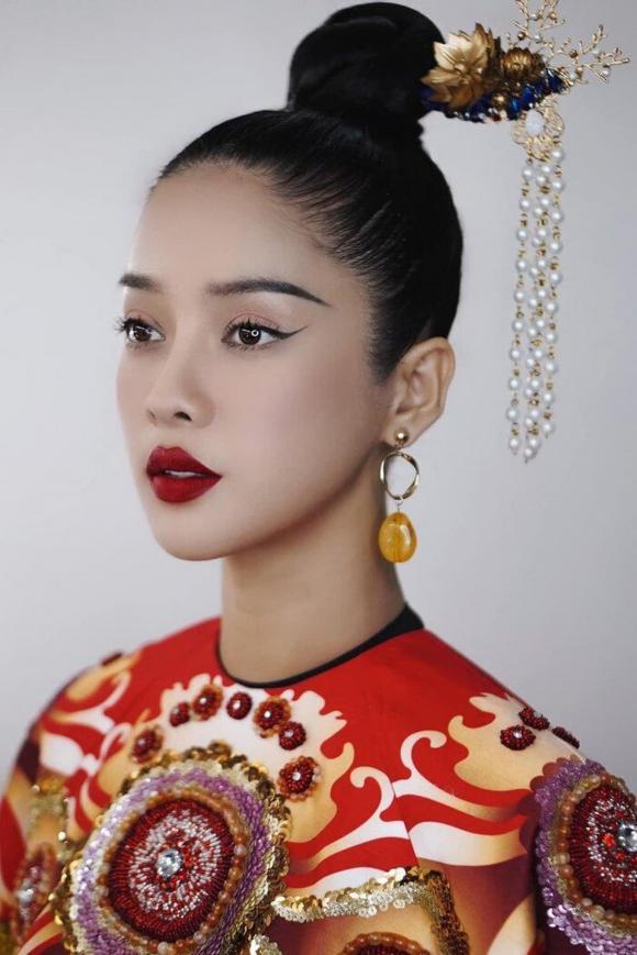 diễn viên Trình Mỹ Duyên, sao Việt
