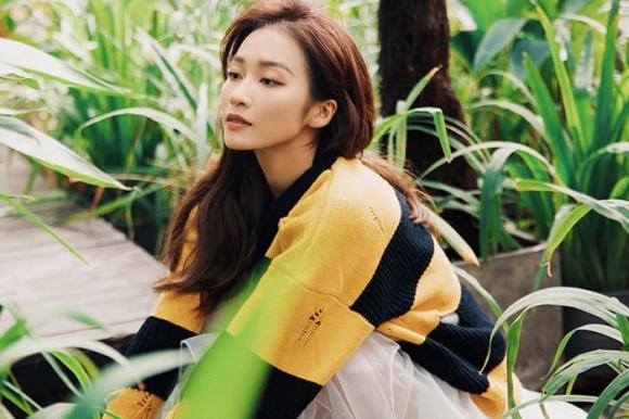 diễn viên Khả Ngân, sao Việt