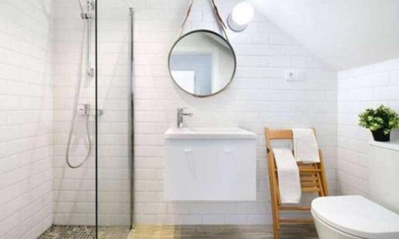 thiết kế nhà, thiết kế căn hộ nhỏ, nhà đẹp