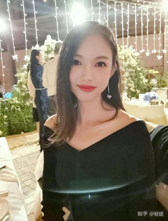 Trương Tử Lâm, hoa hậu Trương Tử Lâm, sao Hoa ngữ