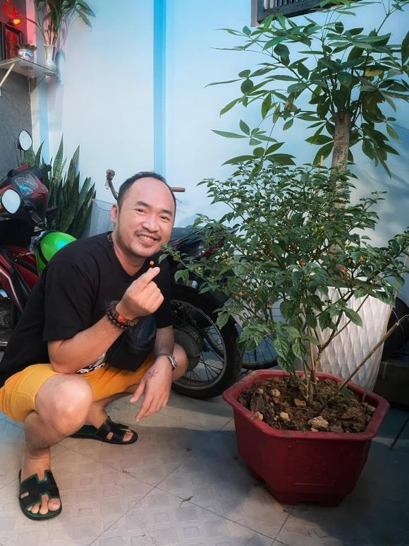 Sao Việt, Huy Khánh, Tiến Luật, Lý Hải, Quốc Thuận,