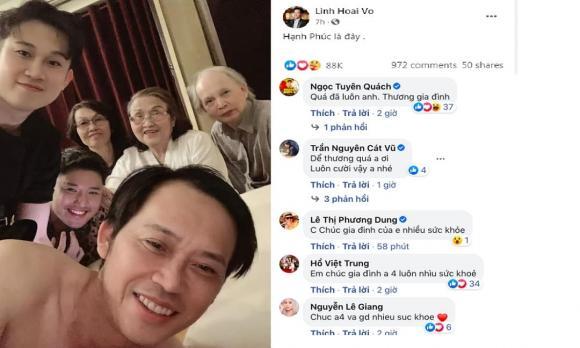 Dương Triệu Vũ, Đàm Vĩnh Hưng, Nam ca sĩ,