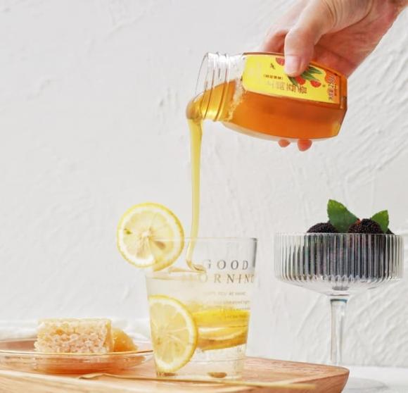 mật ong, bảo quản mật ong đúng cách, mật ong hết hạn