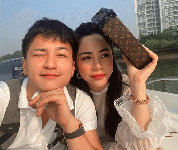 diễn viên Huỳnh Anh, Huỳnh Anh cầu hôn, sao việt